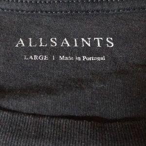 All Saints Tee